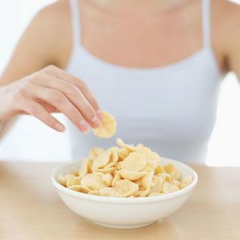 Auto: Yesterday's Diet Tip