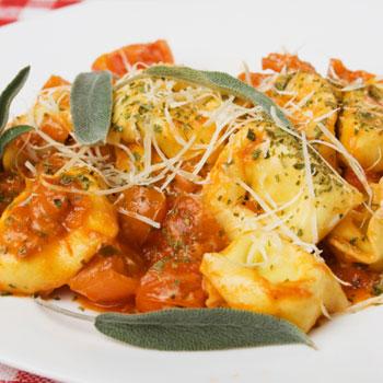 Parmesan & Parsley Tortellini