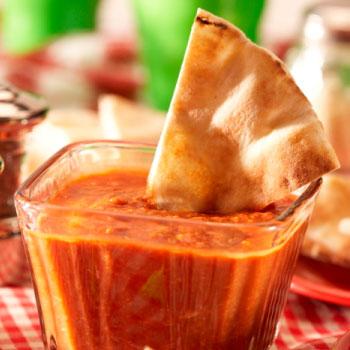 Pizza Sauce Fondue