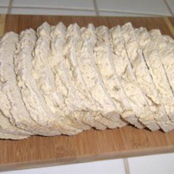 Breakfast Rice Bread