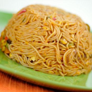 Asian Pasta