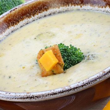 Hot Broccoli Dip