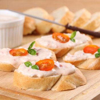 Pepperoncini Cheese Spread