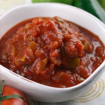 Sugar-Free Chili Sauce