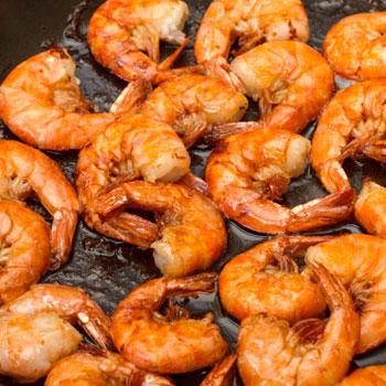 Southern Shrimp