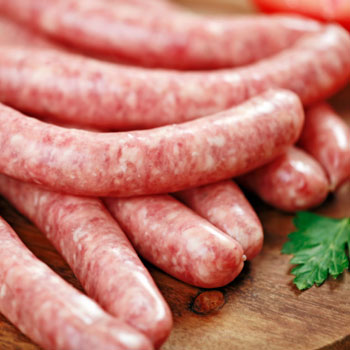 1-Hour Sausage Casserole
