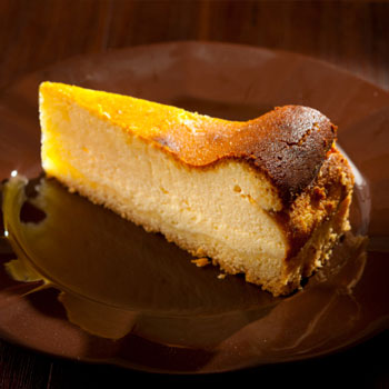 Brandy Cheesecake