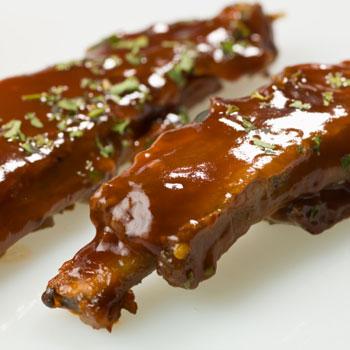 Barbecue Rib Sauce