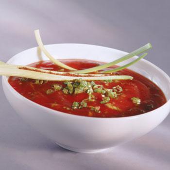 Heart Healthy Salsa