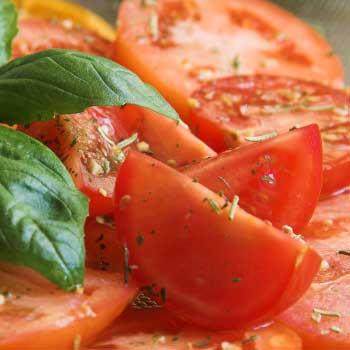 Creamy Tomato Dressing