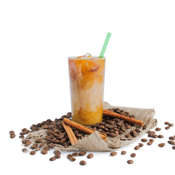 Thai-Style Iced Coffee