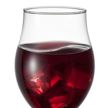 Cranberry-Apple Sangria