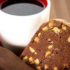B & W Brownies