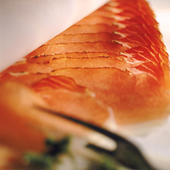 Mediterranean-Style Salmon