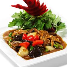 Asian Pork Stew