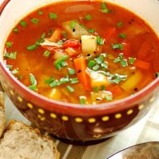 Whole Hearth Soup