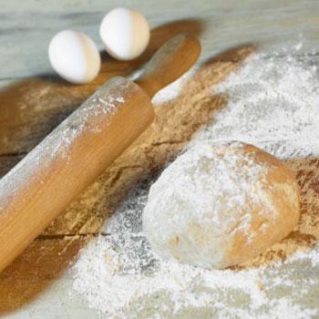 Heart Healthy Dough