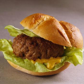 Jerky Hamburger