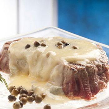 Burgundy Steak