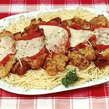 Chicken Nibbles Casserole