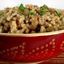 Classic Cumin Rice