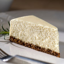 New Delhi Style Cheesecake