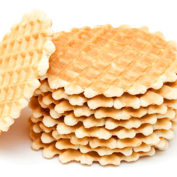 Original Waffle Cookies