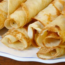 Classic Crepes