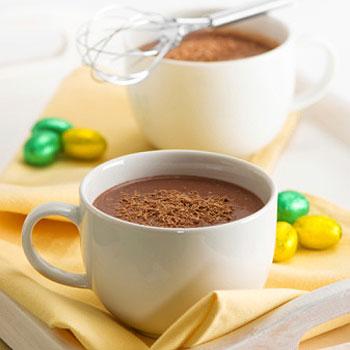 Sweet & Hot Chocolate