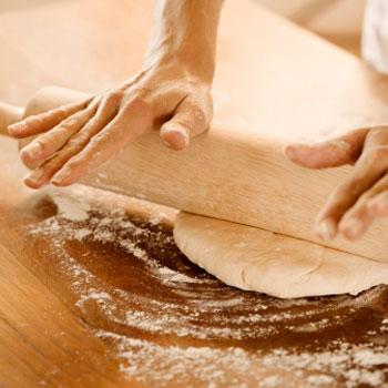 Pie Crust Dough