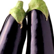 Tokyo Eggplant