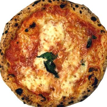 Classic Tomato Pizza