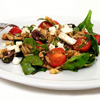 Best Orzo Pasta Salad