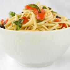 Veggie-Style Spaghetti