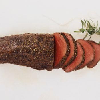 Tomato-Infused Roast