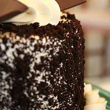 The Chocolate Trifle