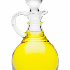 Lemon Oil Sauce