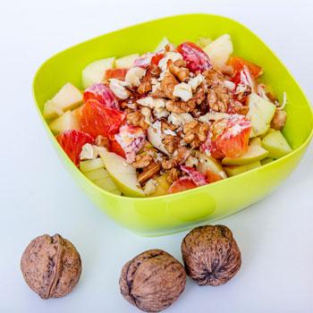 Fantastic Fruit Salad