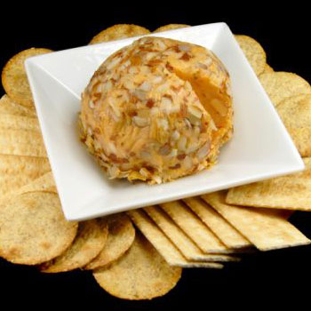 Reunion Cheese Ball