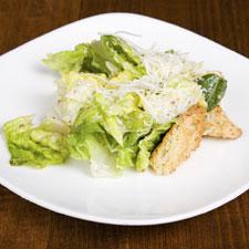 Supreme Caesar Salad
