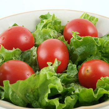 Parmesan Garden Salad