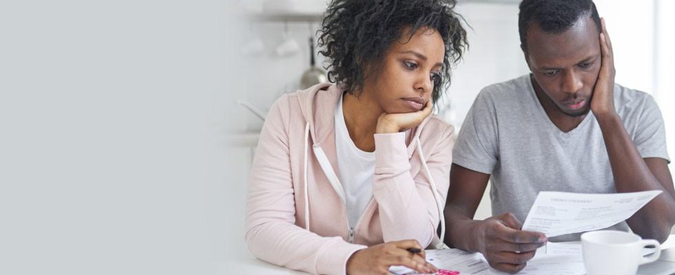 When Disaster Strikes -- for Your Partner