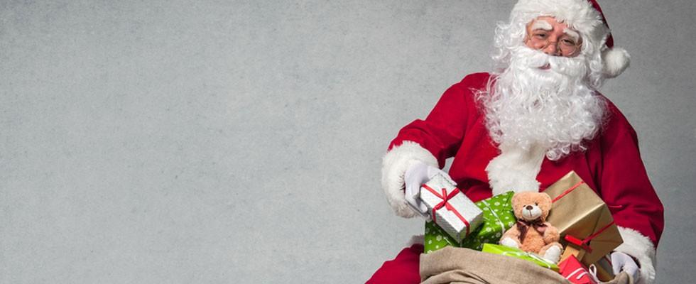5 Ways to Handle Santa Questions