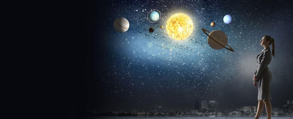 Seeing Stars?