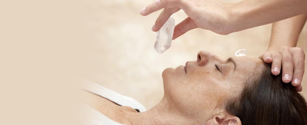 The Basics of Crystal Healing
