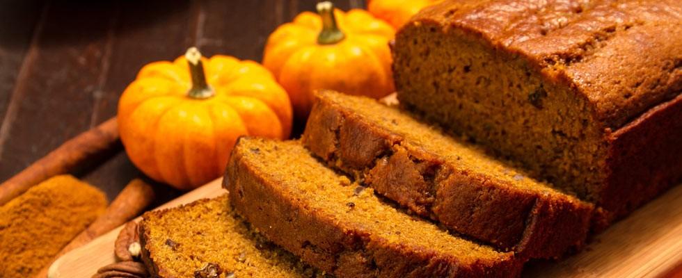 Calorie-Free Pumpkin Indulgences