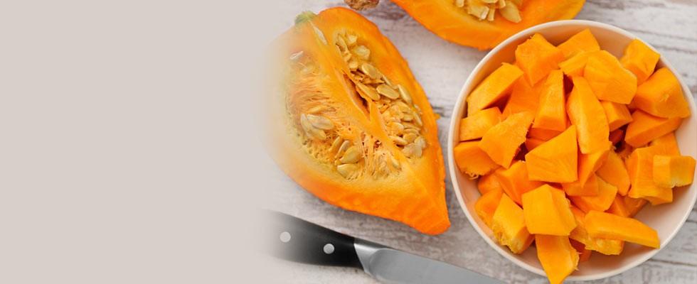 The Power of Pumpkin