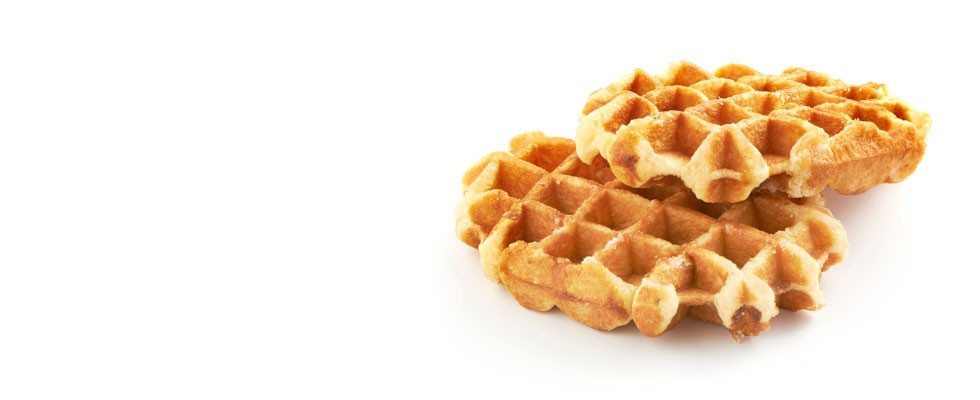 Wake Up to Waffles!