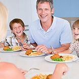 Make Good Health a Family Affair