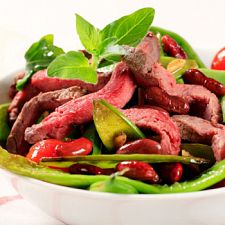 Marinated Beef Recipe720